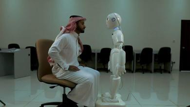 45b2cf6e 6577 406d a3ff f318e527a0e2 - باحث سعودي يصنع ويطور أول روبوت آلي ناطق باللغة العربية واللهجة العامية