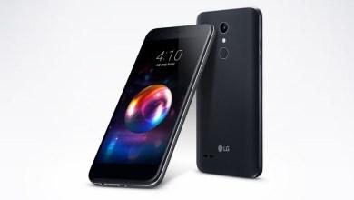 LG X2 1 - شركة LG تكشف عن جوالها الجديد LG X2 مع شاشة بحجم 5 إنش وكاميرا بدقة 8 ميجابكسل