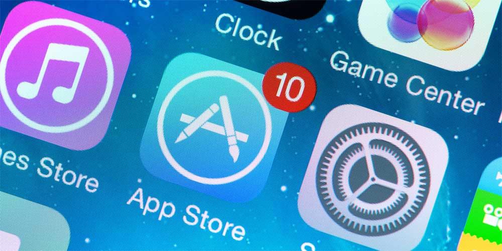 ٢ - تعرف على المميزات التي جاء بها التحديث الجديد لتطبيق Apple Store على نظام iOS