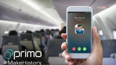 صورة تطبيقPrimo Connect للحصول على رقم أمريكي مضمون 100%.. شرح مفصل للتطبيق