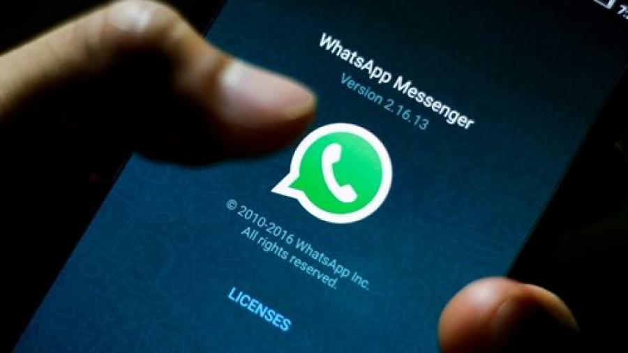 b2711f199906ff6fdf8599d518cb6a7d XL - واتساب تقرر تقليل عدد المستقبلين عندما تعيد توجيه الرسائل الواردة لأشخاص آخرين