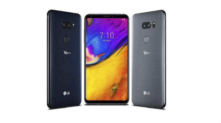 lgv35 big - رسميًا، LG تطلق جوال V35 Signature Edition الحصري بسعر 6700 ريال سعودي