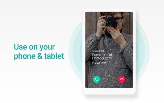 screen 7 1 - مجموعة من أفضل تطبيقات الحصول على رقم أمريكي مجانًا للآيفون والأندرويد