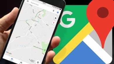 Google Maps UK 920853 - كيف يمكن استخدام خرائط جوجل أثناء عدم الاتصال بالإنترنت على الأندرويد؟