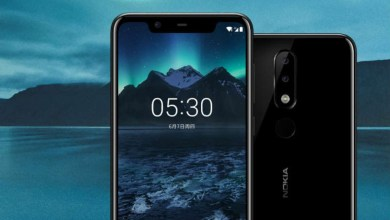 Nokia 5.1 - شركة HMD تطلق Nokia 6.1 Plus و Nokia 5.1 Plus للأسواق العالمية