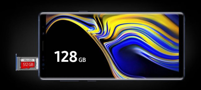 Note 9 all the official colors and images 1 - Galaxy Note 9 ضد iPhone X   مقارنة تثبت تفوق نوت 9 على آيفون X في 5 أشياء