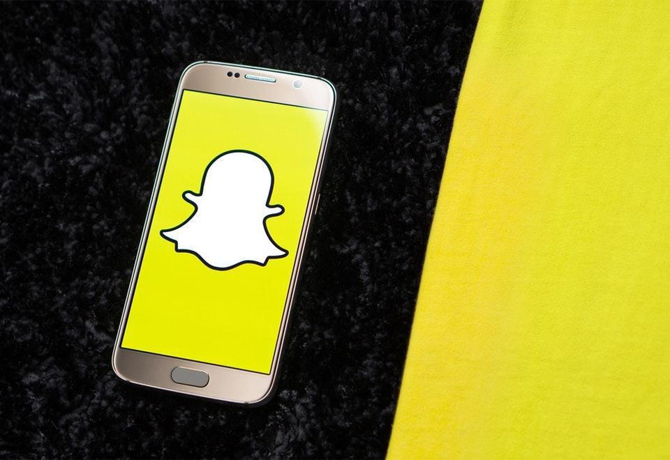 14 - خطوات تفعيل نسخة سناب شات الجديدة Snapchat Alpha على هواتف الأندرويد