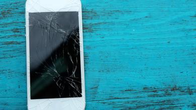 صورة 6 طرق بسيطة تستطيع بهم إصلاح خدوش هاتفك وتوفر أموالك