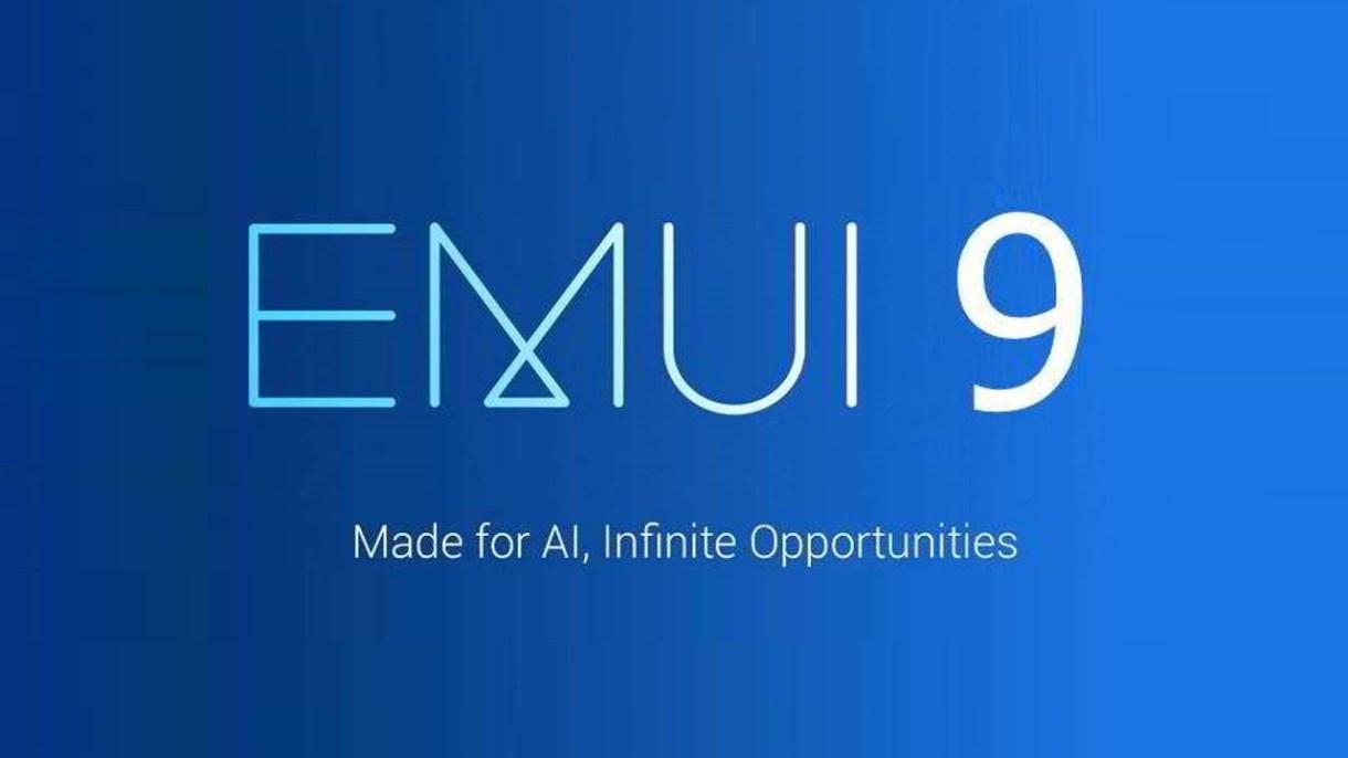 Huawei emui 9 2 - هواوي تعلن رسمياً عن واجهة التشغيل EMUI 9 المستندة إلى أندرويد 9 باي