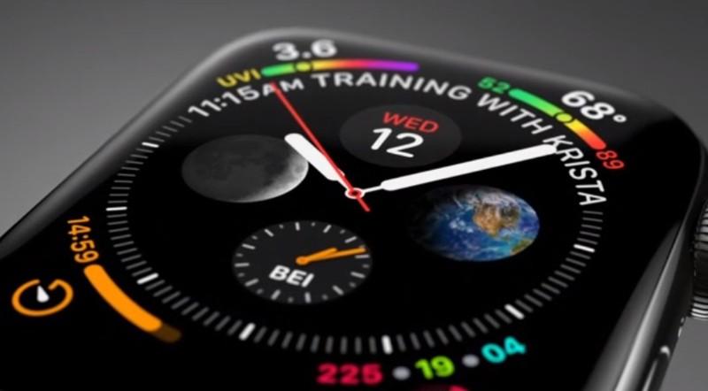 apple watch 4 7 1 - آبل تكشف رسميًا عن الجيل الرابع من ساعة آبل ، تعرف على الأسعار والمواصفات