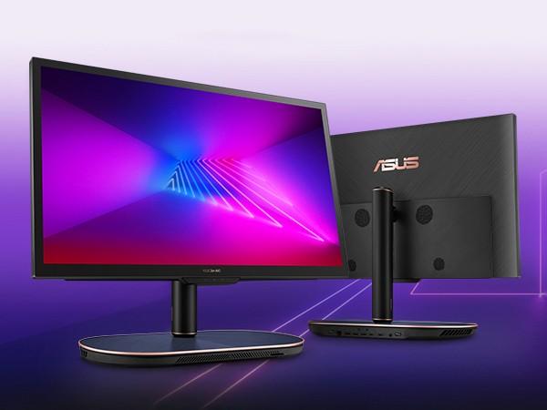11 3 - أسوس تكشف عن حاسوب مكتبي جديد Zen AiO 27 يشحن أجهزتك الأخرى لاسلكيا