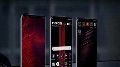 13 1 - الإعلان الرسمي عن هاتف هواوي Mate 20X المخصص للألعاب وMate 20 RS بورش ديزاين