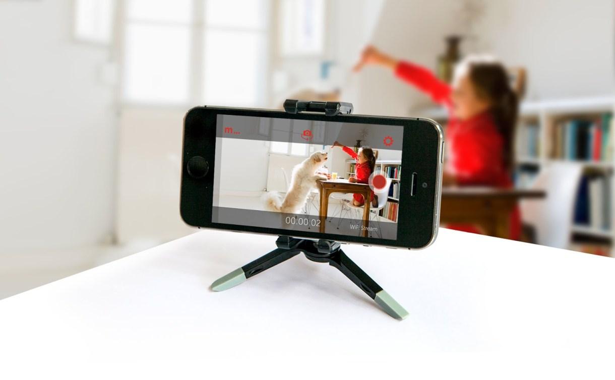 14151 - تطبيق Manything لتحويل جوالك القديم إلى جهاز مراقبة باستخدام كاميرته