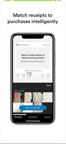 3 5 - تطبيق Spend : Easy Automatic Expenses من مايكروسوفت لتنظيم وتتبع مصاريفك وأموالك