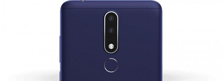 4 10 - شركة HMD Global تزيح الستار رسمياً عن هاتف Nokia 3.1 Plus مع شاشة بحجم 6 إنش