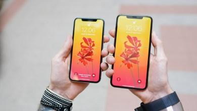 صورة تقرير يكشف تفوق مبيعات آيفون XS و XS Max على iPhone X