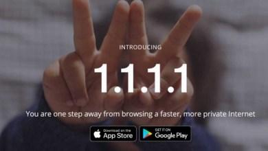 1111 cloudflare dns app 660x330 - تطبيق 1111 الجديد للحفاظ على السرية ورفع سرعة الانترنت لهواتف الأندرويد والآيفون
