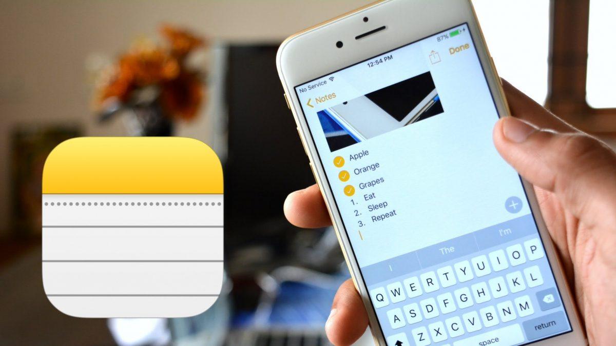 123 e1542321315407 - للتحميل المجاني أقوى أربع تطبيقات تدوين الملاحظات لهواتف الآيفون