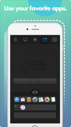 333 - تطبيق Remote for Mac للتحكم في حاسوبك الماك من خلال الأيفون أو الآيباد