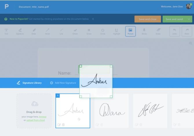 Screenshot 6 1 - إليك أفضل المواقع المجانية التي تمكنك من تعديل ونسخ محتوى ملفات PDF