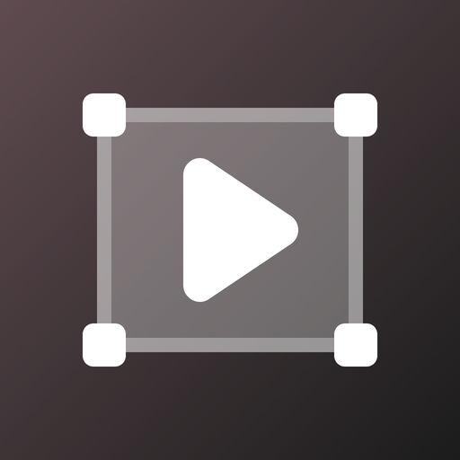 512x512bb - تطبيق Crop Video لاقتصاص الفيديو وإعادة ترتيبه، لمستخدمي نظام التشغيل iOS