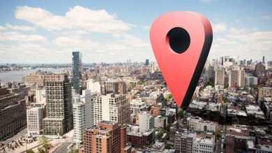 733108 0 - كيفية معرفة التطبيقات التي لديها صلاحيات الوصول إلى موقعك الجغرافي على iOS
