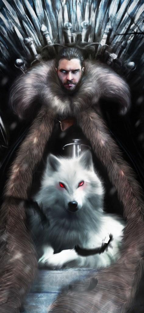 11 4 - تحميل خلفيات قيم اوف ثرونز مسلسل Game of Thrones عالية الجودة متنوعة للهواتف