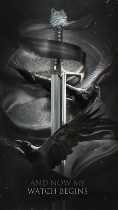 13 - تحميل خلفيات قيم اوف ثرونز مسلسل Game of Thrones عالية الجودة متنوعة للهواتف