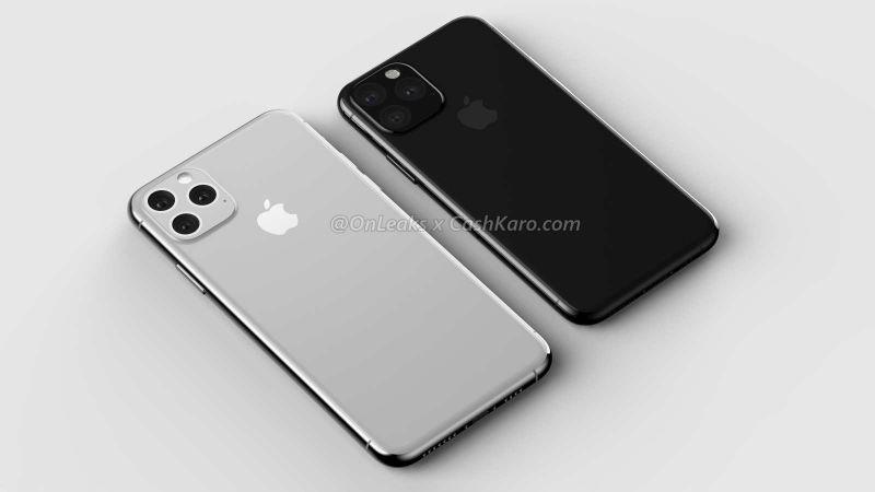 22 5 - فيديو تخيلي جديد يكشف عما سيبدو عليه هاتف آيفون 11 وآيفون 11 ماكس