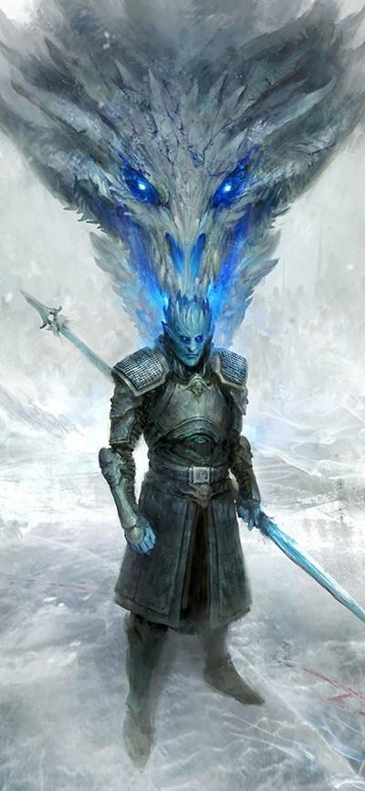 5 - تحميل خلفيات قيم اوف ثرونز مسلسل Game of Thrones عالية الجودة متنوعة للهواتف