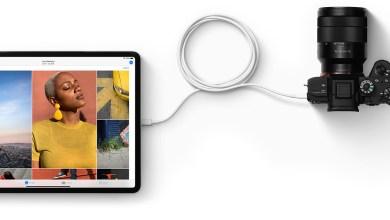 Photo of iOS 13 سيجلب لك ميزة جديدة خاصة باستيراد الصور ومقاطع الفيديو من الأجهزة الخارجية