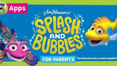 Photo of تطبيق Splash and Bubbles for Parents لمساعدة الأطفال على بناء المهارات التي يحتاجونها