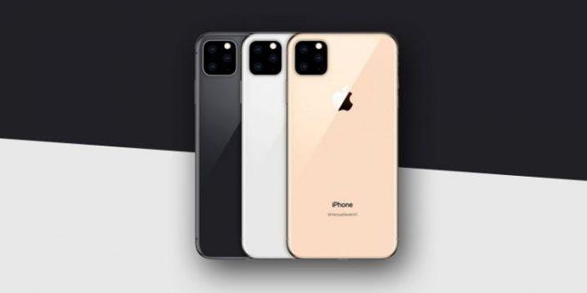 iPhones 2019 1 720x405 660x330 - بالصور.. تأكيدات جديدة بخصوص تصميم وحدة الكاميرا في جوالات آيفون 2019 القادمة