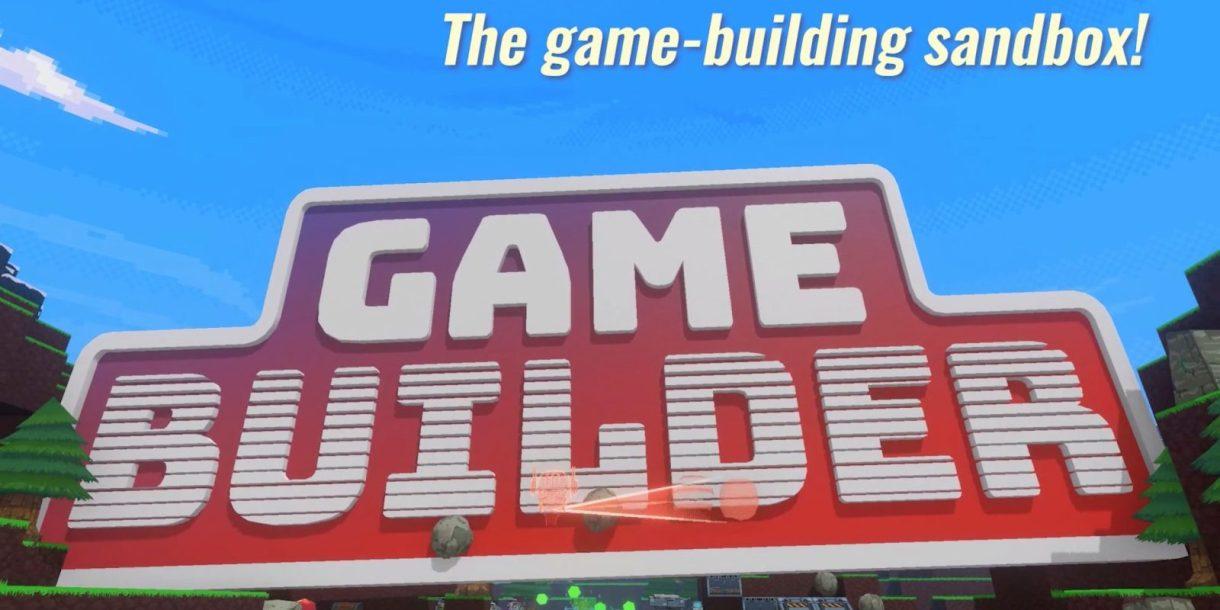 google game builder 1 - جوجل تطلق لعبة فيديو جديدة باسم Game Builder بمزايا فريدة من نوعها