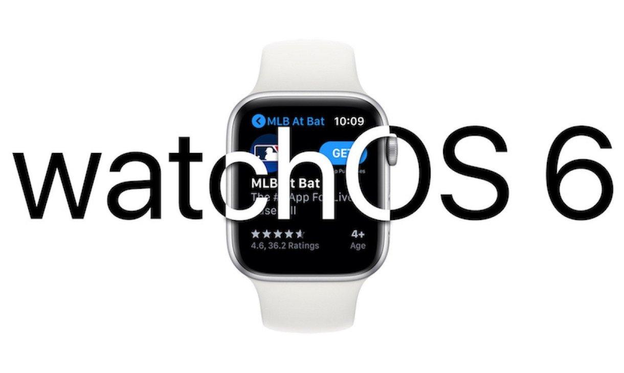 3 2 - شاهد فيديو يكشف عن 6 مزايا في نظام تشغيل watchOS 6 ستثير دهشتك!