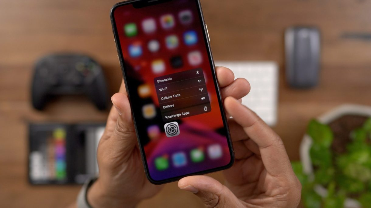 Beta 4 9to5 - شاهد فيديو جديد يكشف عن مزايا النسخة التجريبية الرابعة من نظام تشغيل iOS 13