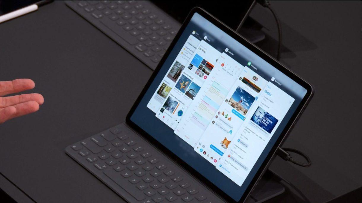 ipados - بالصور.. تعرف على كيفية فتح نوافذ متعددة من نفس التطبيق في نظام iPadOS