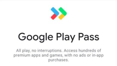 Photo of جوجل تختبر خدمة Play Pass لتقديم باقات لتطبيقات وألعاب أندرويد باشتراك شهري