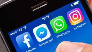 صورة شركة فيسبوك تخطط لإضافة اسمها إلى أسماء تطبيقي واتساب وانستجرام بهذه الطريقة