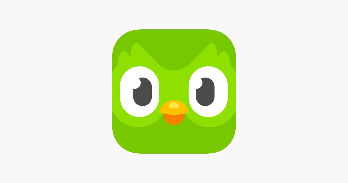 1 4 - تطبيق Duolingo دوولينجو لتعلم اللغة الانجليزية بسهولة وسلاسة حتى الاحتراف