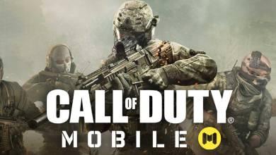 صورة أكتيفجن ستطلق لعبة Call of Duty Mobile في هذا الموعد لأجهزة آيفون وآيباد