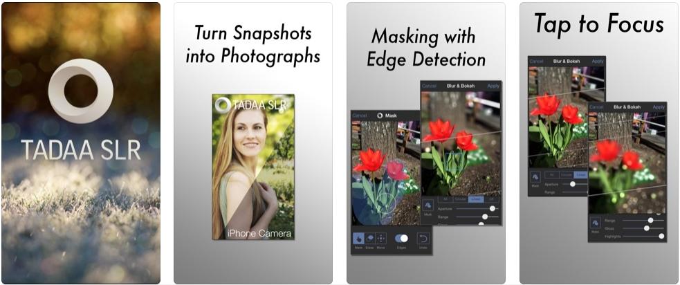 2019 10 24 09 00 23 Window - تطبيق Tadaa SLR لإضافة تأثير عزل الخلفية يدويا على الصور