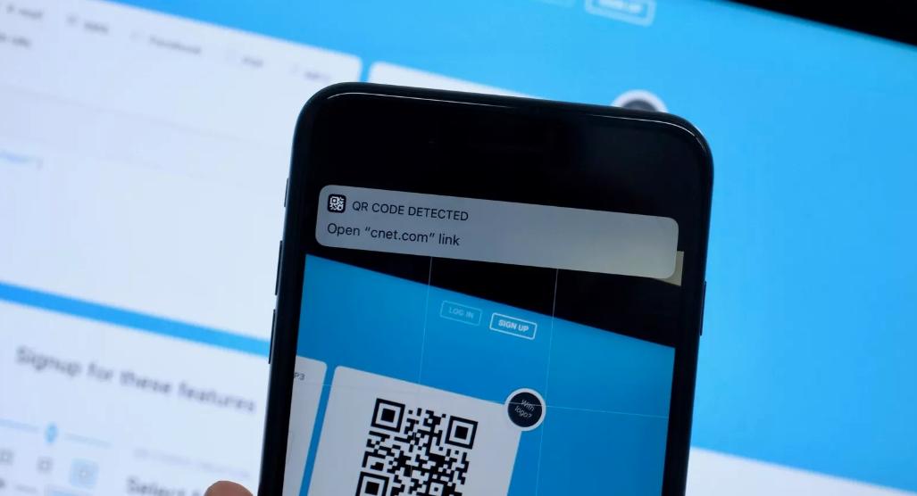 2019 10 28 08 23 39 Window - تطبيق QR Code Reader لإنشاء باركود وإختصار الروابط الإلكترونية وإخفاء الرسائل