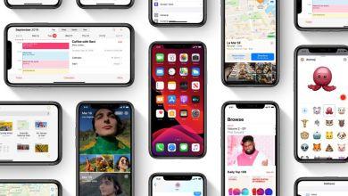 Photo of بالأرقام.. نظام iOS 13 ينتشر بسرعة ويصل إلى أكثر من نصف أجهزة آيفون بالعالم