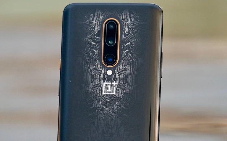 oneplus 7t pro mclaren edition camera 768x479 c - ون بلس تكشف عن جوال OnePlus 7T Pro McLaren بتصميم مميز و12 جيجا رام