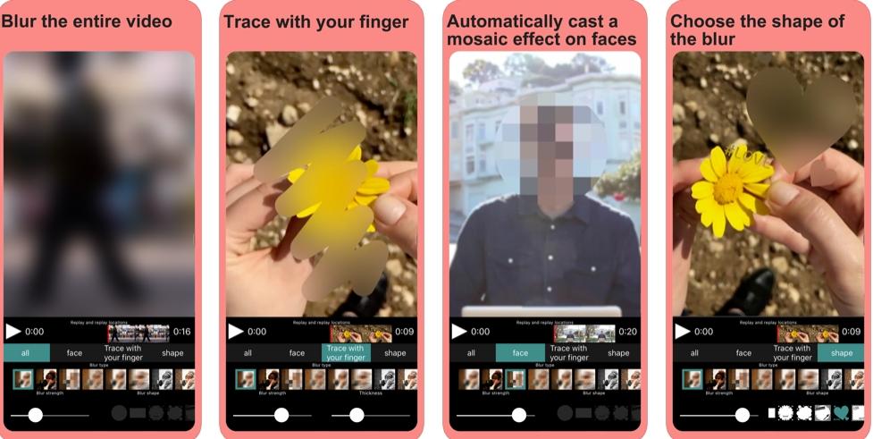 2019 11 04 10 20 06 Window - تطبيق Video Mosaic لطمس الوجوه وأي شيء تختاره في الفيديوهات