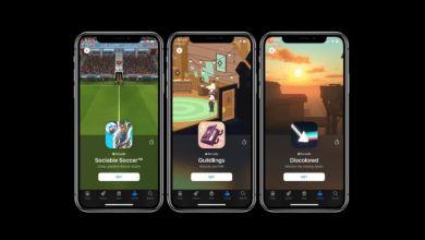 Photo of آبل أضافت 6 ألعاب جديدة لخدمة Arcade لتتخطى حاجز 100 لعبة حصرية