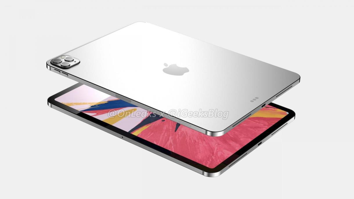 1 2020 iPad 1536x864 1 - صور.. تصميمات تخيُّلية لما ستبدو عليها أجهزة آيباد 2020