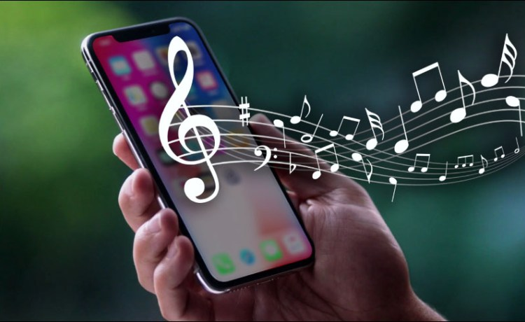 iPhone Ringtone 1 - تعرّف على طريقة إنشاء نغمة خاصة للآيفون مجاناً بدون آيتونز أو كمبيوتر