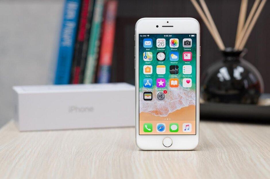 ip8 - آيفون 9 قد يكون الاسم الحقيقي لجوال آيفون SE 2 المشاع إطلاقه في شهر مارس 2020